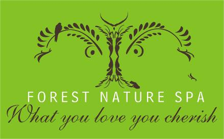 Forest Nature Spa logo