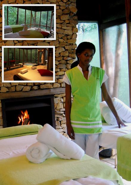 Forest Nature Spa Packages